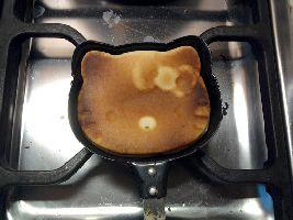 Kittycakes – Hotcakes sin huevo