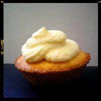 Cupcakeando – Cupcakes de coco con chocolate blanco