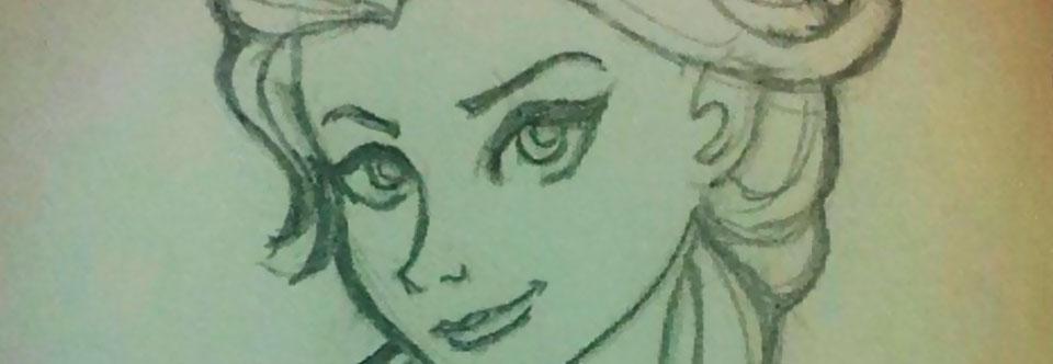 Do you wanna draw some fanart?
