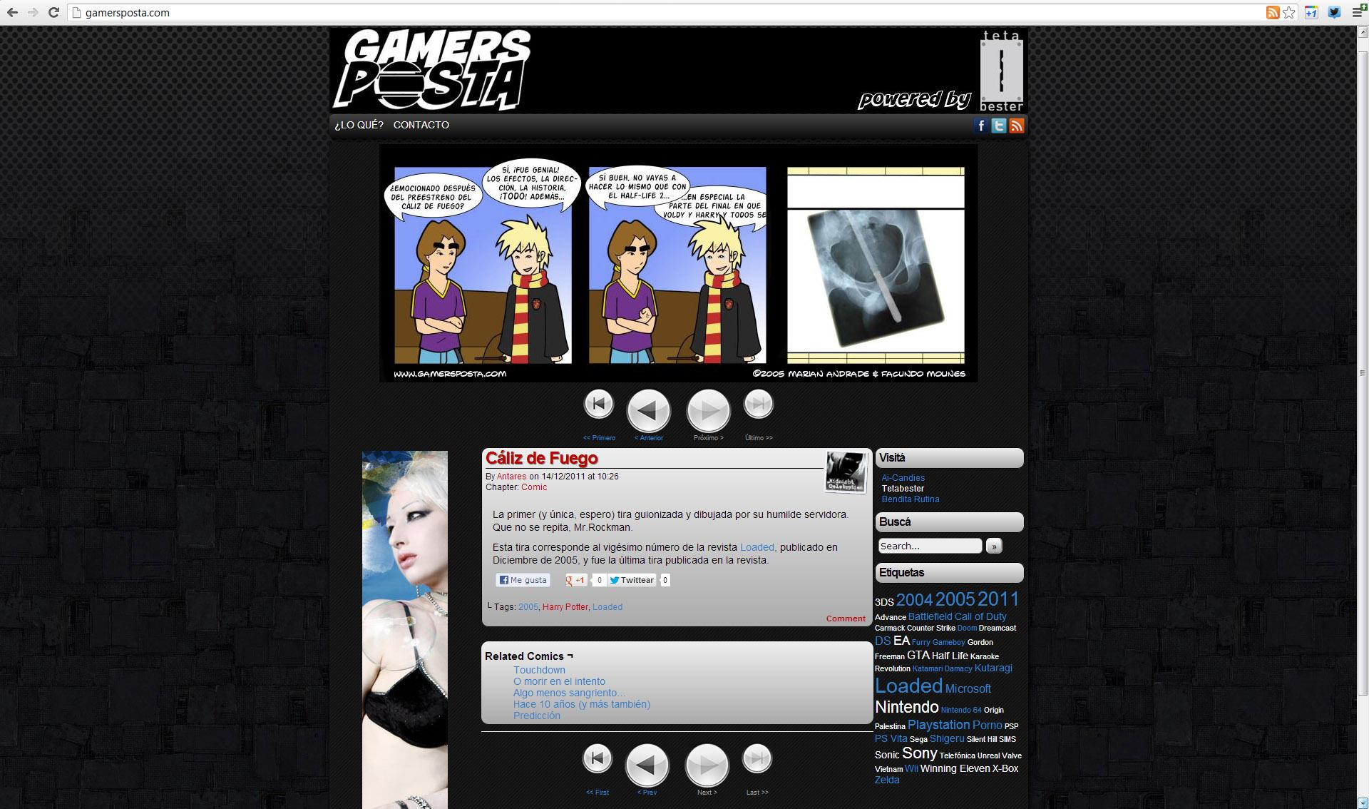 GamersPosta.com