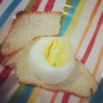 La mentira del huevo que flota