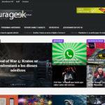 CulturaGeek.com.ar (III)