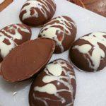 Boicoteo de Pascuas – Ovos de colher