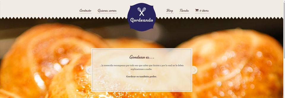 Gordeando.com.ar